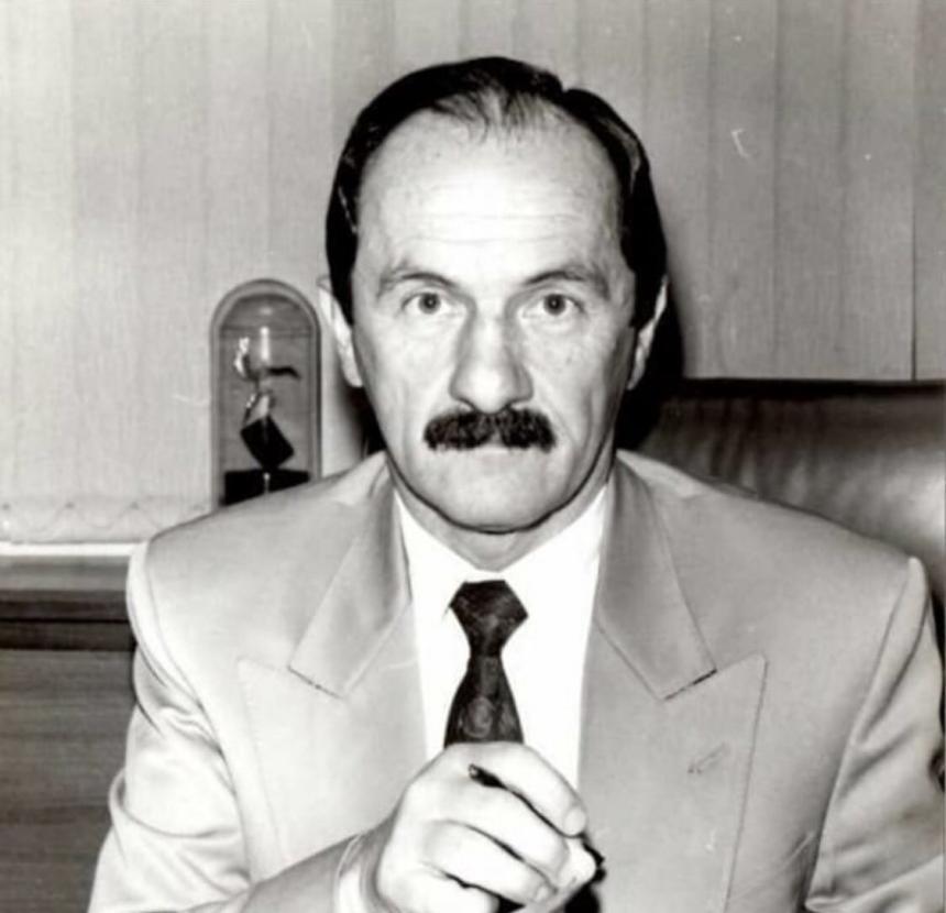Murió Javier Giraldo Neira, uno de los periodistas deportivos históricos del país