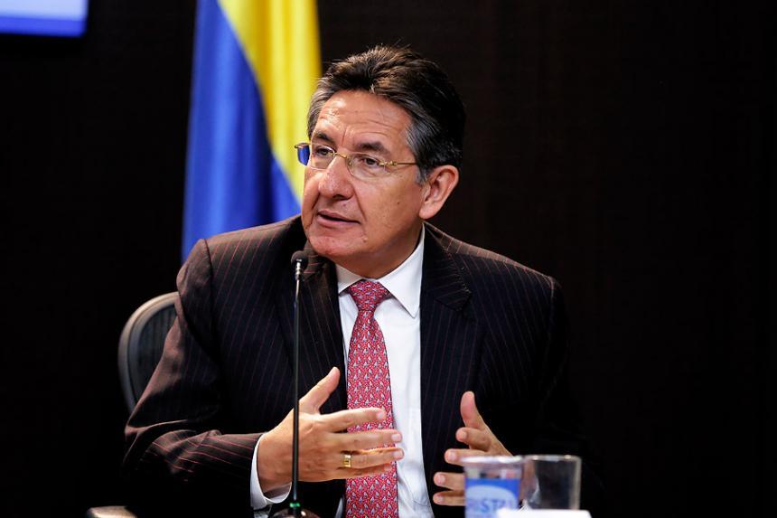 Audios revelan vínculo de fiscal colombiano en caso Odebrecht