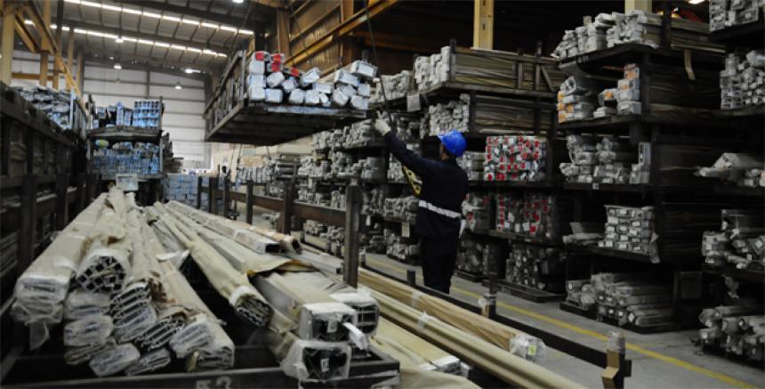 En el tercer trimestre de 2018 la economía colombiana creció 2,7 %