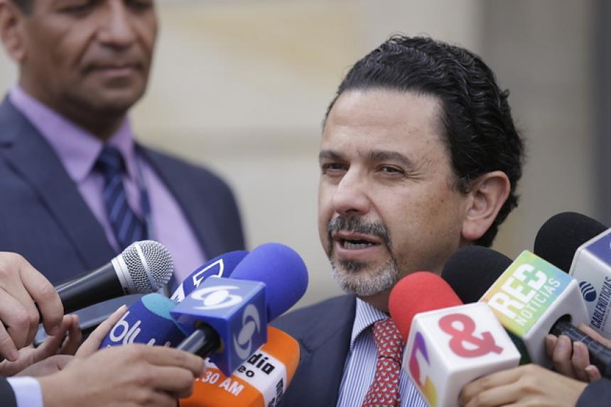 Colombia pide a Cuba información sobre presencia de miembros del ELN