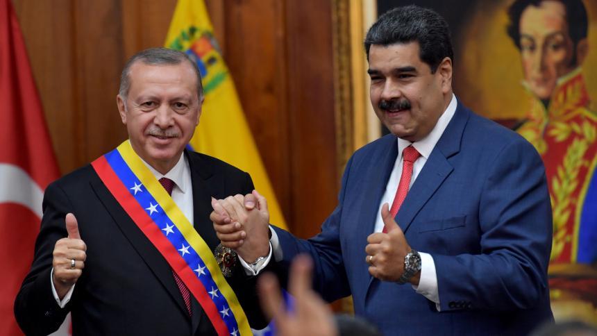 """Unión Europea envió 20 millones de euros a venezolanos afectados por crisis"""""""