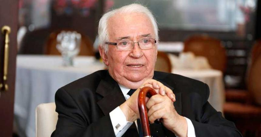 Cartagena: Desmienten muerte del expresidente Belisario Betancur | EL UNIVERSAL