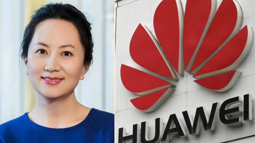 El arresto de una directiva de Huawei tensiona la tregua — EEUU-China