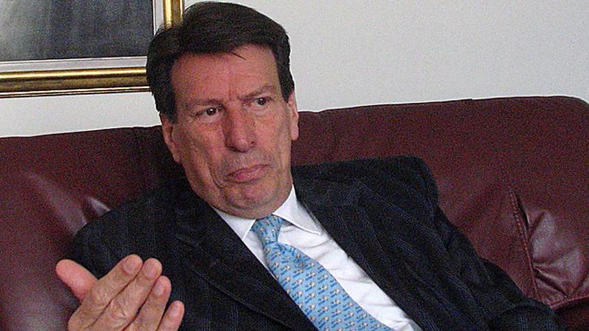 CSJ eligió fiscal ad hoc para caso Odebrecht Justicia