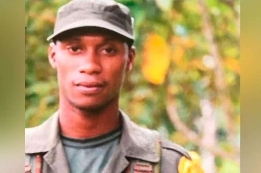 Colombia confirma el abatimiento del líder guerrillero