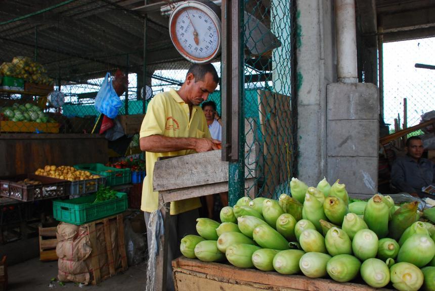 La inflación en Colombia fue del 3,18 % en 2018
