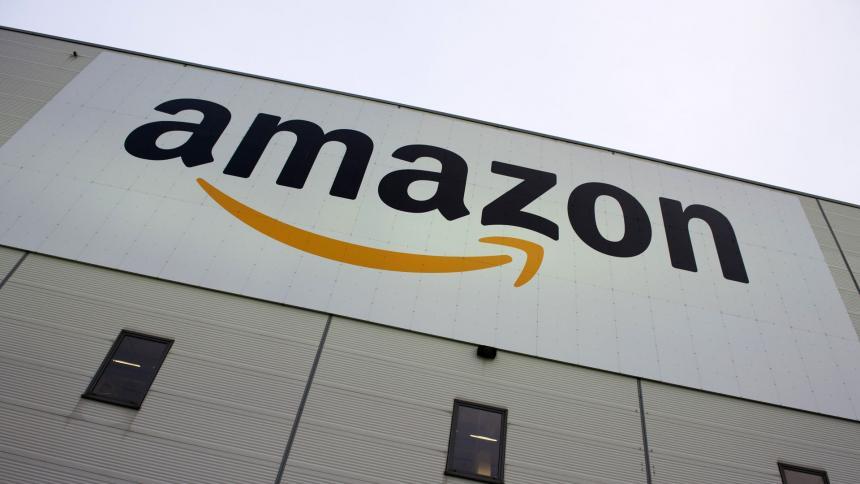 Amazon se convierte en la compañía más valiosa de EE.UU