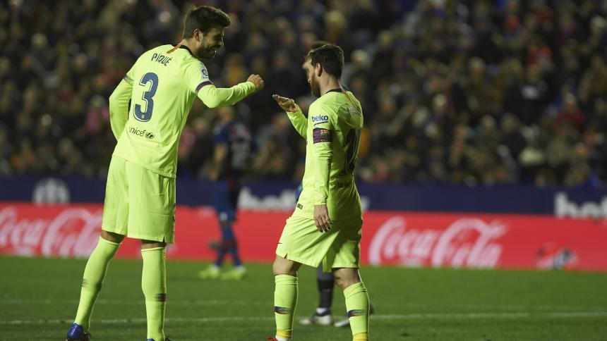 FC Andorra es el nuevo club de Messi