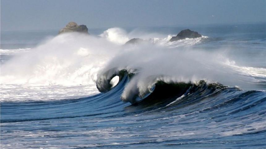 La temperatura en los océanos no deja de aumentar