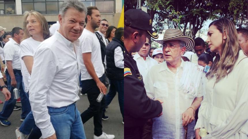 Gobierno desconoce protocolos pactados con el ELN | EL UNIVERSAL - Cartagena