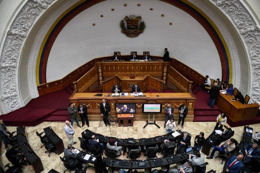 Canciller de Colombia reconoce influencia de Venezuela en la OEA