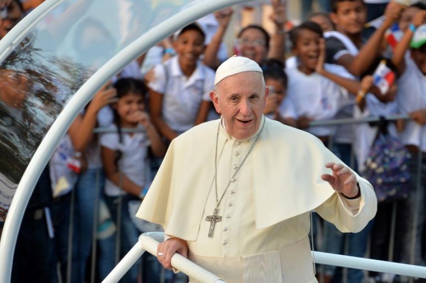 Papa Francisco: el miedo irracional a los inmigrantes