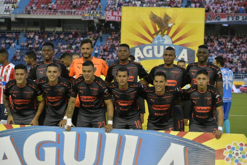 Caracas y La Guaira enfrentan segunda fase de la Copa Libertadores