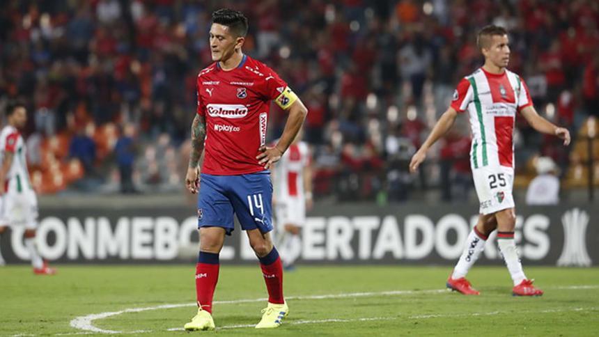 Independiente Medellín perdió por penales y se despidió de la Copa Libertadores