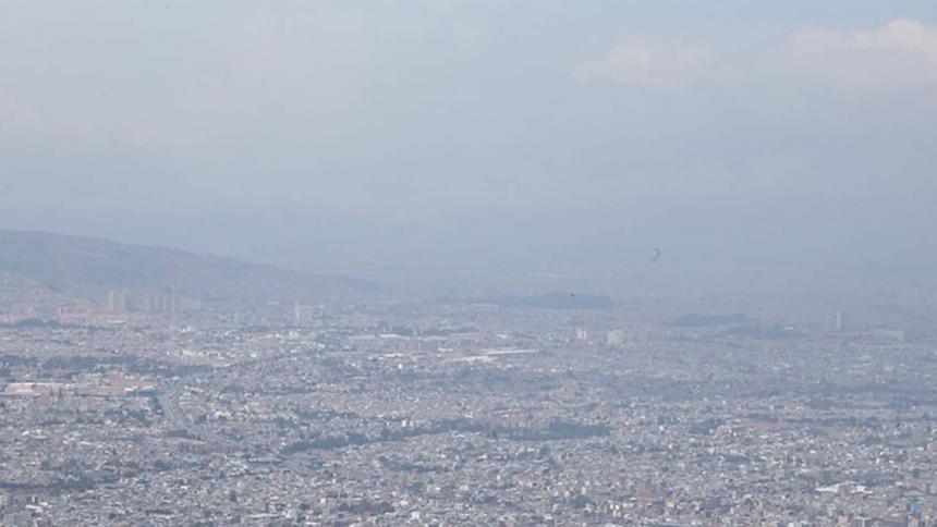 Jornada del 'Pico y Placa Ambiental' inició con 21 vehículos inmovilizados