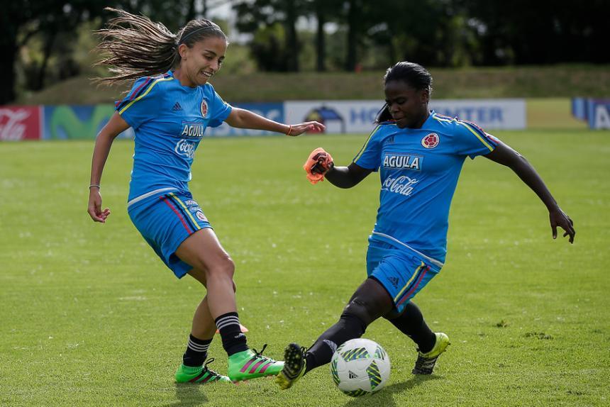 Jugadoras de la Selección Colombia Femenina denuncian difíciles situaciones en la Tricolor