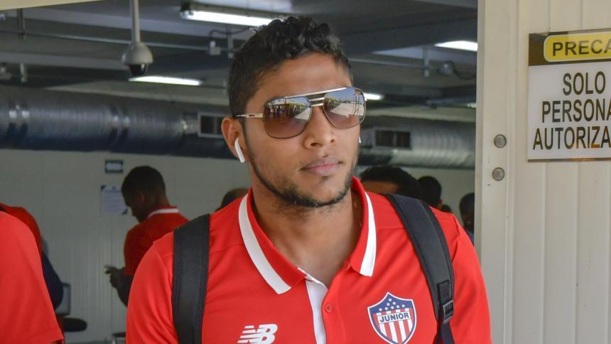 Luis Rodríguez