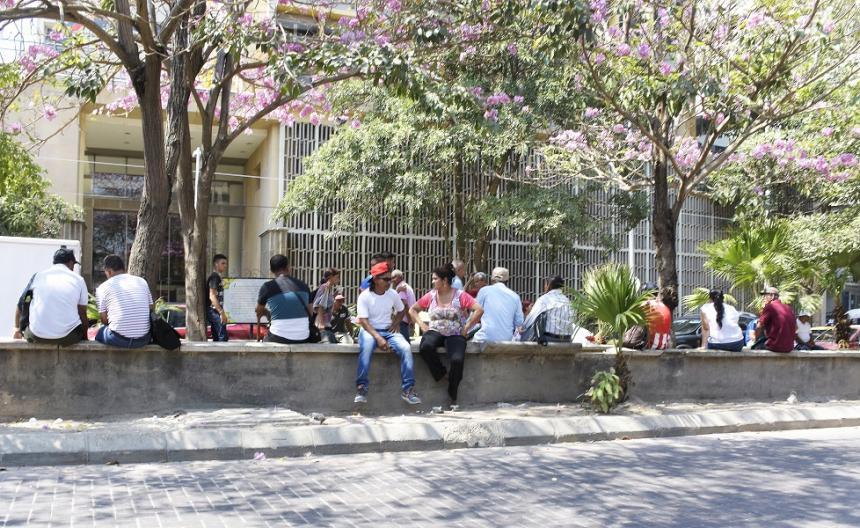 Aumentó a 12,8% el desempleo en Colombia en enero