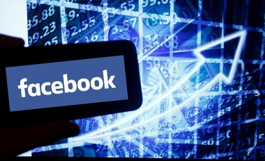 Reportan la caída de Facebook e Instagram