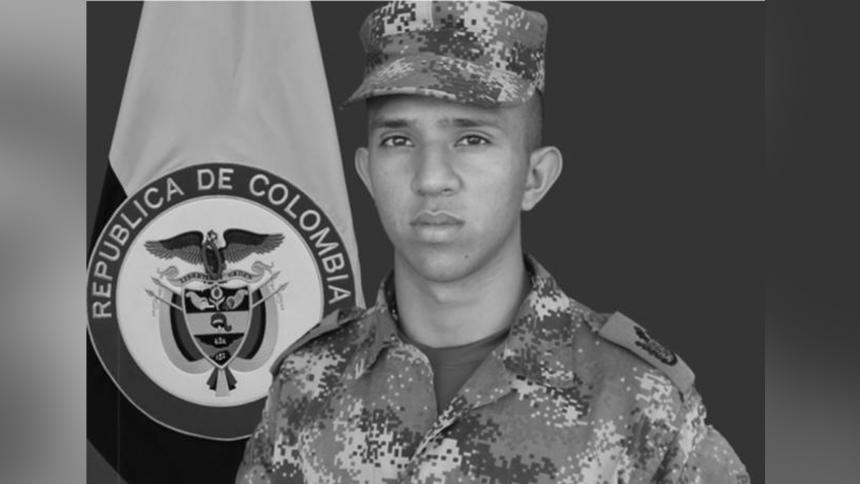 Ataque del Eln en Catatumbo deja un soldado muerto y cuatro heridos