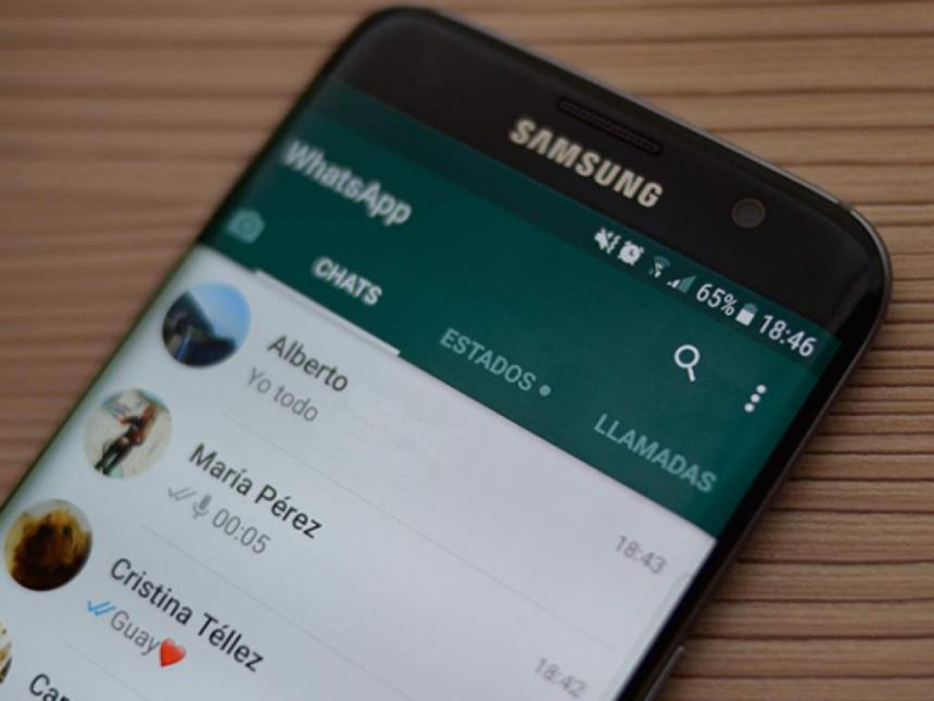 WhatsApp de colores, el engaño viral en el que cayeron muchos usuarios
