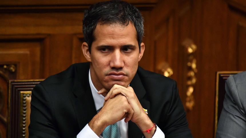 Exigimos a Maduro que respete la capacidad política de Guaidó — Borrell