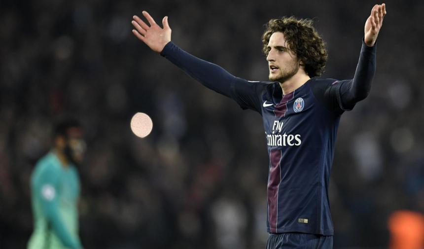 Insólito: sancionaron a un jugador de PSG por un