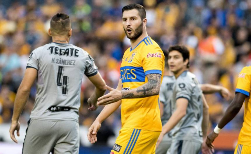 Monterrey pasa a final de Liga de Concacaf