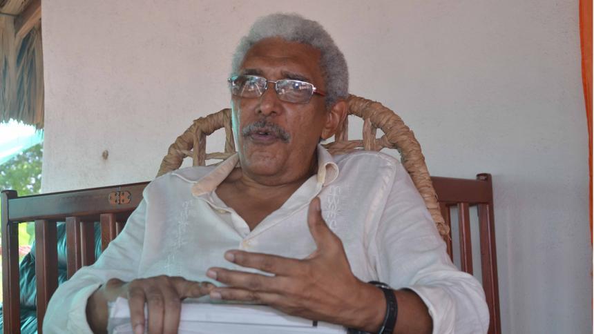 Héctor Palacio