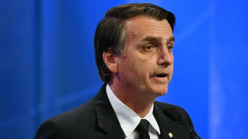 Bolsonaro afirmó que Guaidó no fue derrotado