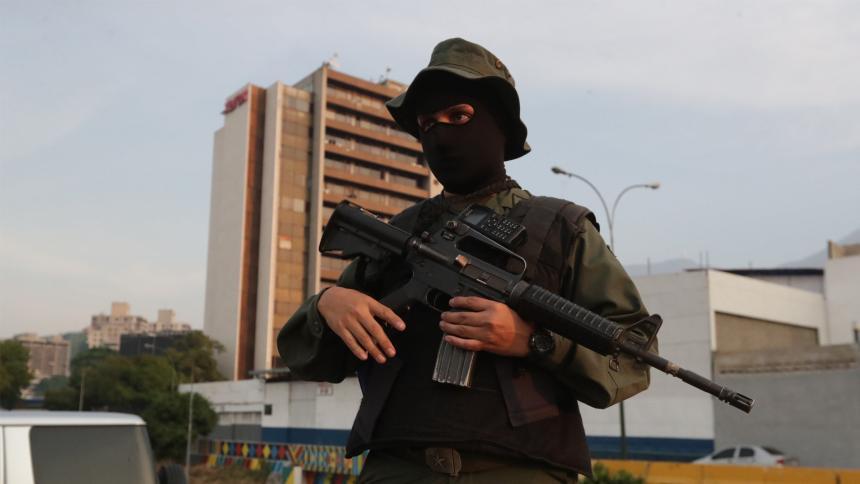 Canciller pide reunión del Grupo de Lima tras liberación de Leopoldo López