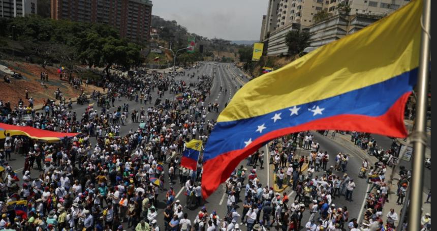 Elliott Abrams: Los que estaban negociando la salida de Maduro han apagado su celular