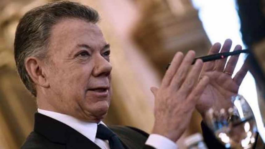 Judíos en Colombia rechazan declaración de Santos sobre ley en Israel