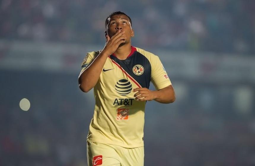 Twitter del América de México.