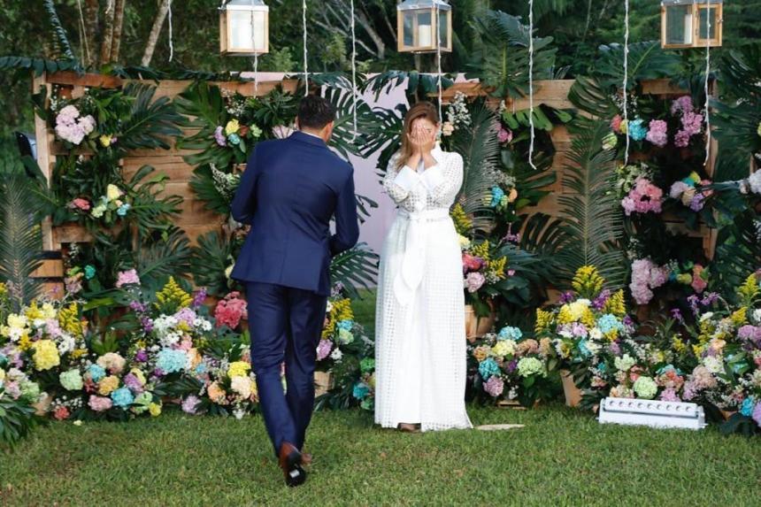 Cartagena: Melissa Martínez se casa! | EL UNIVERSAL