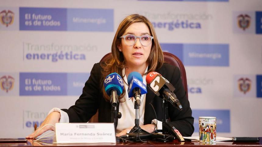 Colombia tendría que importar gas desde 2022 si no halla nuevas reservas