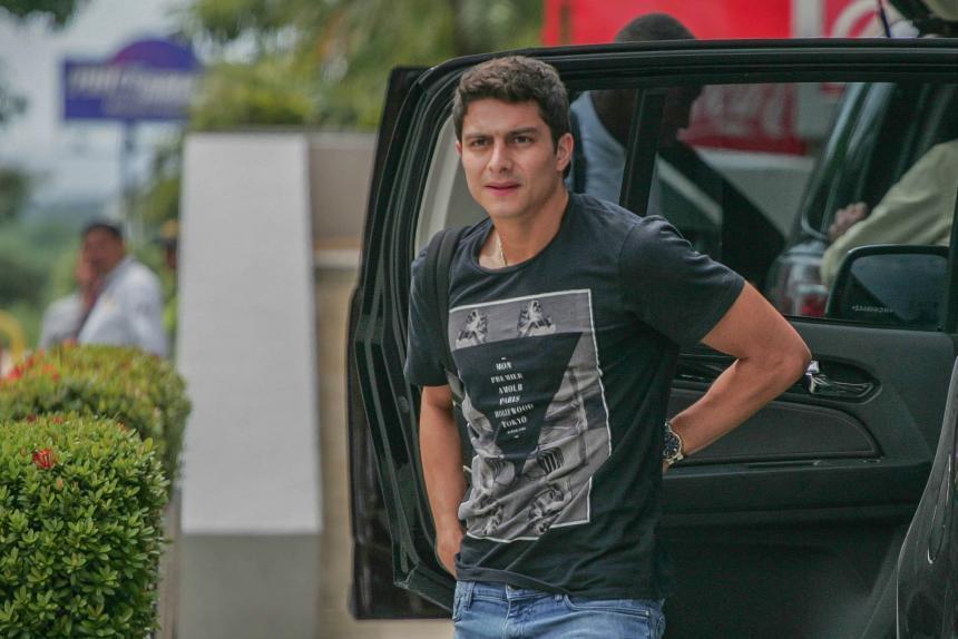 Stefan Medina vuelve a la Selección Colombia por lesión de Orejuela