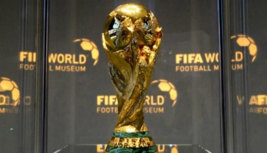 El Mundial de Catar 2022 ya no será de 48 selecciones