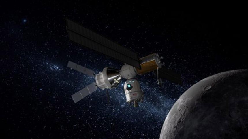 Artemisa, el programa que llevará a astronautas a la Luna