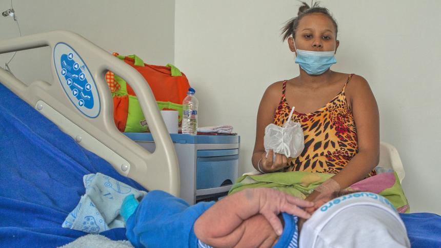 Venezuela un estado fallido ? - Página 33 Embarazada_1