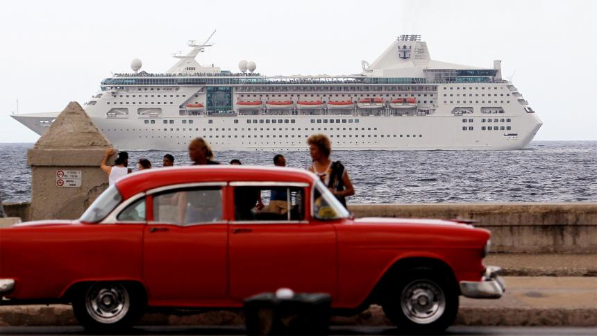 Cuba condena nuevas sanciones impuestas por Estados Unidos
