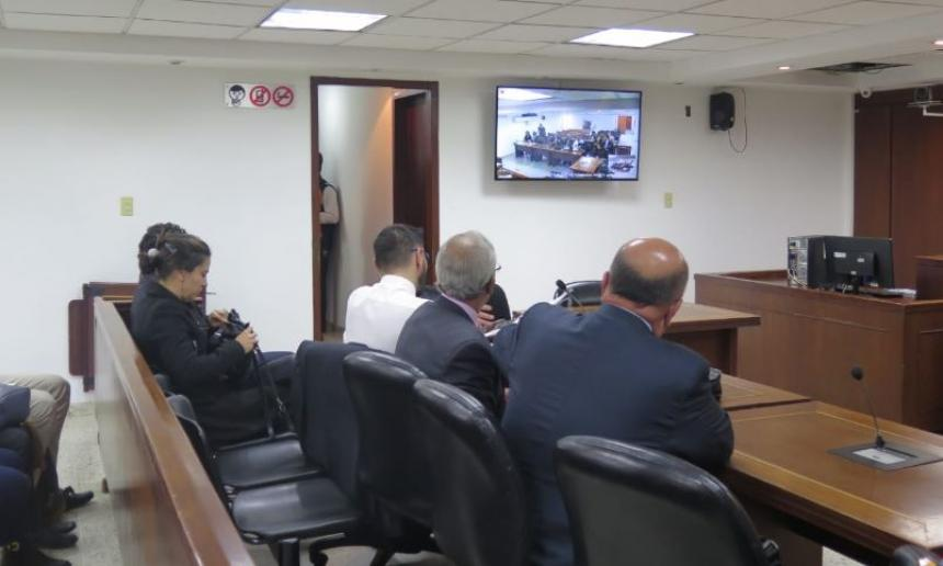 Testimonio de Rafael Uribe Noriega sobre el caso de Yuliana Samboní