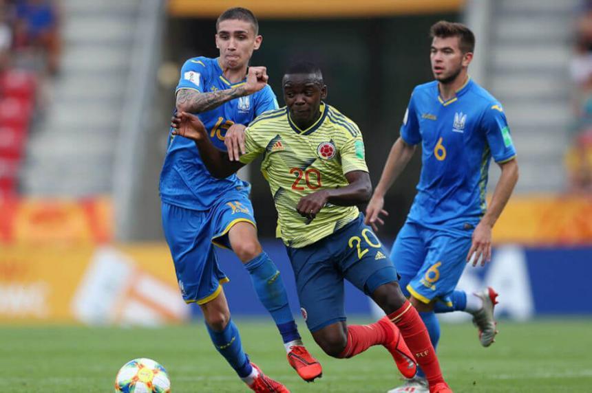 Johan Carbonero se suma a los trabajos de Selección en Brasil