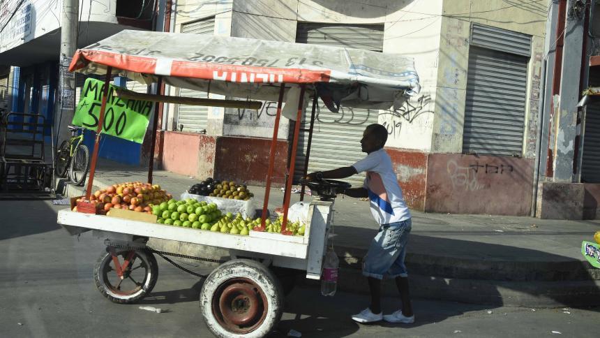 En Bucaramanga y el área, el desempleo subió en mayo