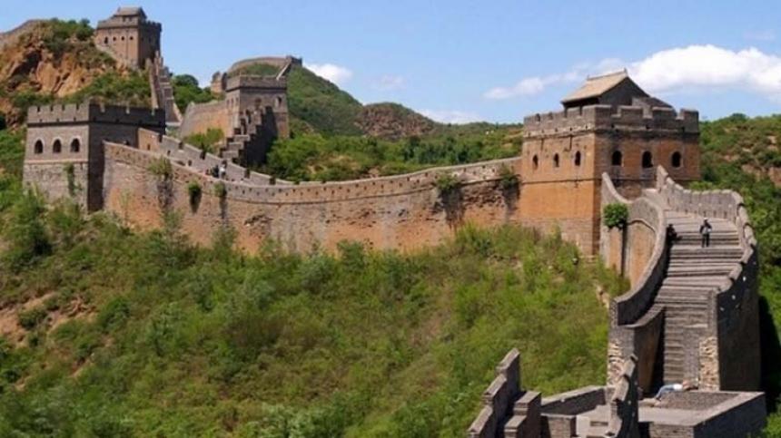 Resultado de imagen de Gran Muralla China