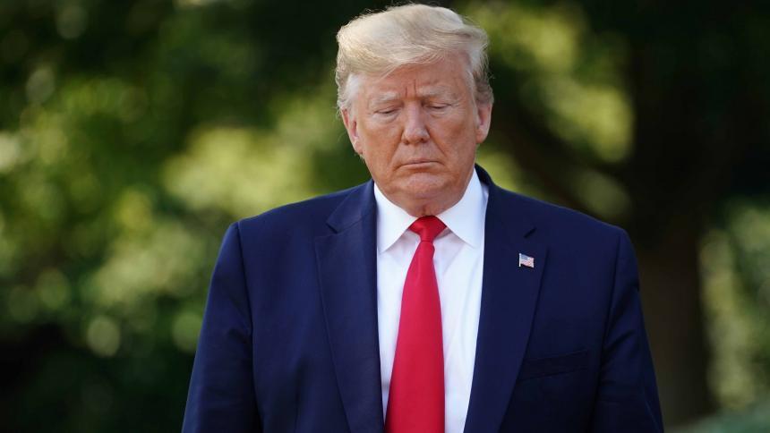 Trump insiste en pregunta sobre ciudadanía en el censo