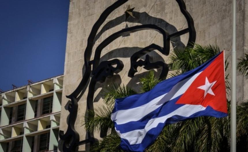 EEUU sanciona a empresa cubana por comprar crudo a Venezuela