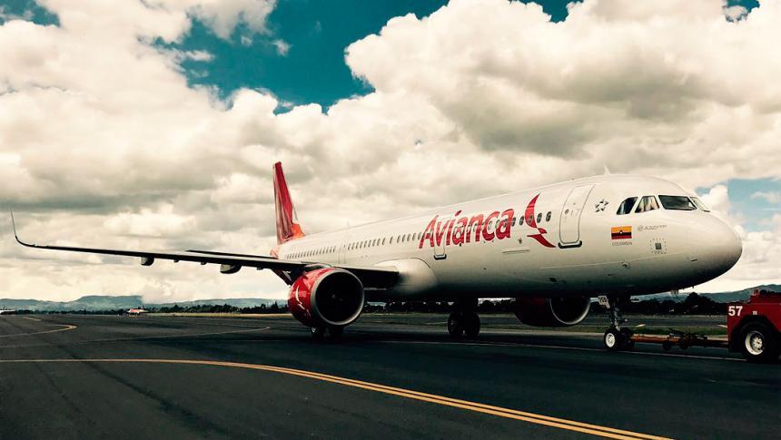 Proyecto de ley busca reducir el precio de los tiquetes aéreos