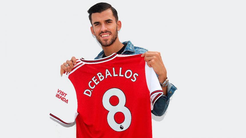 Tomado de @Arsenal