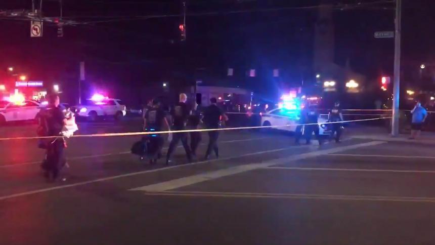 Fiscales: Amigo del atacante de Ohio le compró una armadura y municiones